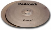 "Masterwork R12MH 12"" Medium Hi-hat Тарелки"