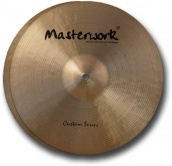 "Masterwork C12MH 12"" Medium Hi-hat Тарелки"