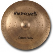 "Masterwork CP16MCH 16"" Medium China Тарелка"