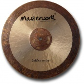 "Masterwork S18MC 18"" Medium Crash Тарелка"