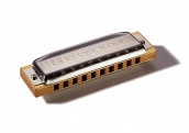 Hohner Blues Harp 532/20 MS Bb Губная гармошка