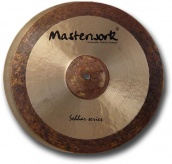 "Masterwork S14MH 14"" Medium Hi-hat Тарелки"