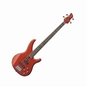 Yamaha TRBX204 BRIGHT RED METALLIC Бас-гитара