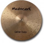 "Masterwork CP14MC 14"" Medium Crash Тарелка"