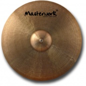 "Masterwork J18MC 18"" Medium Crash Тарелка"