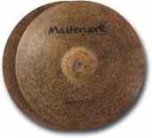 "Masterwork N15MH 15"" Medium Hi-hat Тарелки"