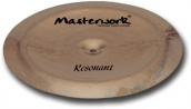 "Masterwork R20MCH 20"" Medium China Тарелка"