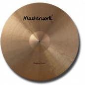 "Masterwork C15MC 15"" Medium Crash Тарелка"