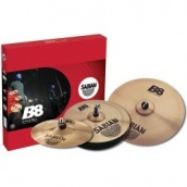 "Sabian B8 2 Pack Plus 45002P 14""/18"" Комплект тарелок"