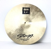 Stagg DH-RJ20R Тарелка 20""