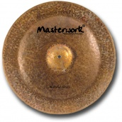"Masterwork N16MCH 16"" Medium China Тарелка"