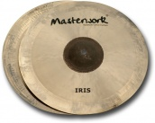 "Masterwork I15MH 15"" Medium Hi-hat Тарелки"