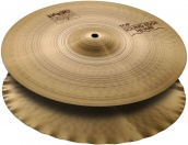Paiste 2002 Sound Edge Hi-Hat Тарелки 14""