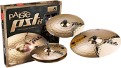Paiste PST8 Reflector Rock Set 14/16/20 Комплект тарелок
