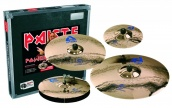 Paiste Alpha Boomer Powerslave Crash Set Комплект тарелок